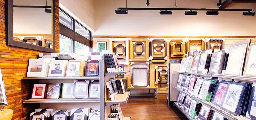Northwest Framing | Issaquah Frame Central