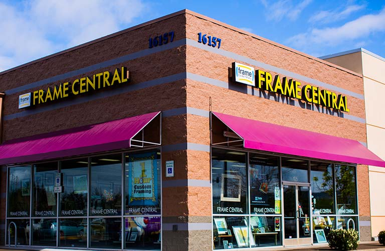 Northwest Framing | Brands | Frame Central Stores