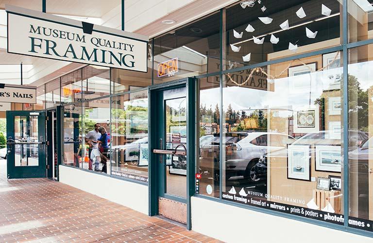 Northwest Framing   Cities   Eastside Stores