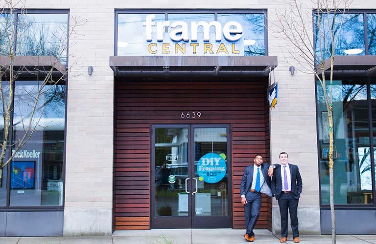 Northwest framing brands frame central stores oregon stores solutioingenieria Images