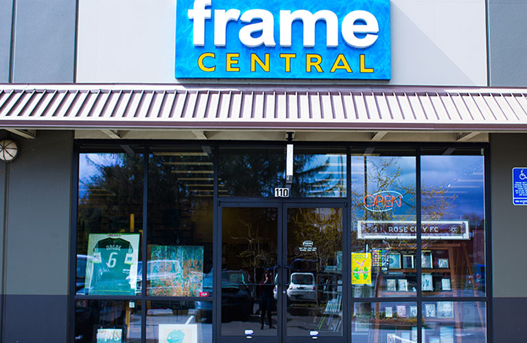 Northwest framing brands frame central stores tigard frame central solutioingenieria Gallery