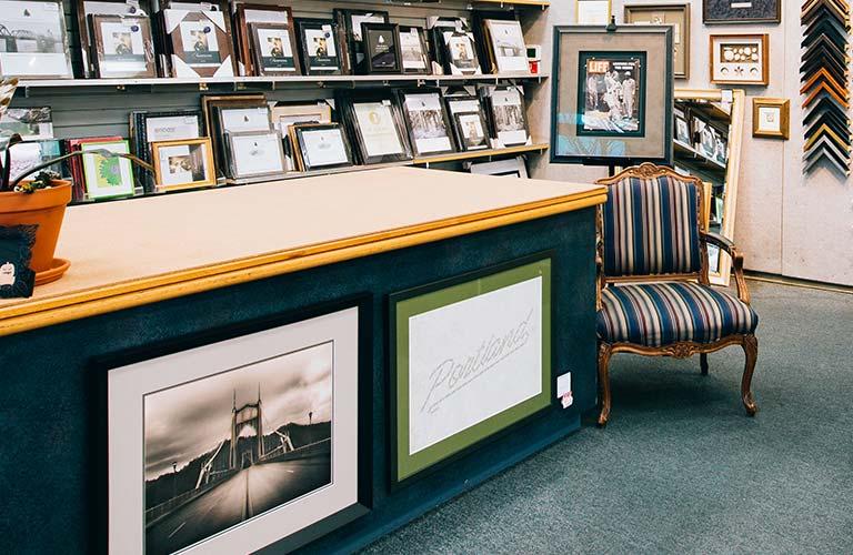 Northwest Framing   Brands   Beard\'s Framing Stores