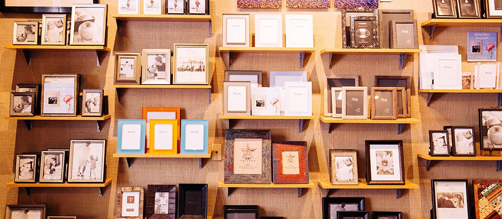 Northwest Framing | Bellevue Museum Quality Framing