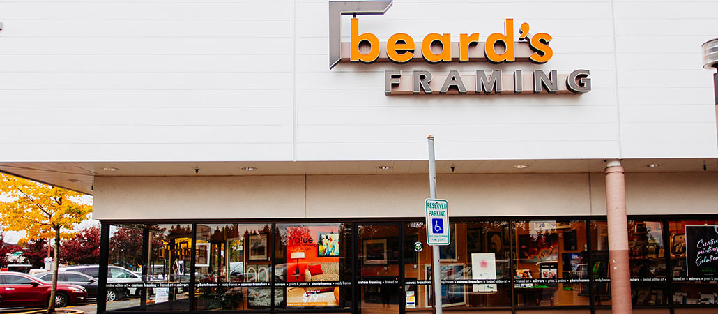 craft store vancouver wa northwest framing vancouver beard s framing 4070