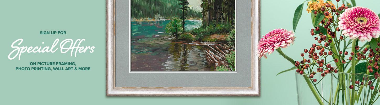 Northwest Framing | Specials