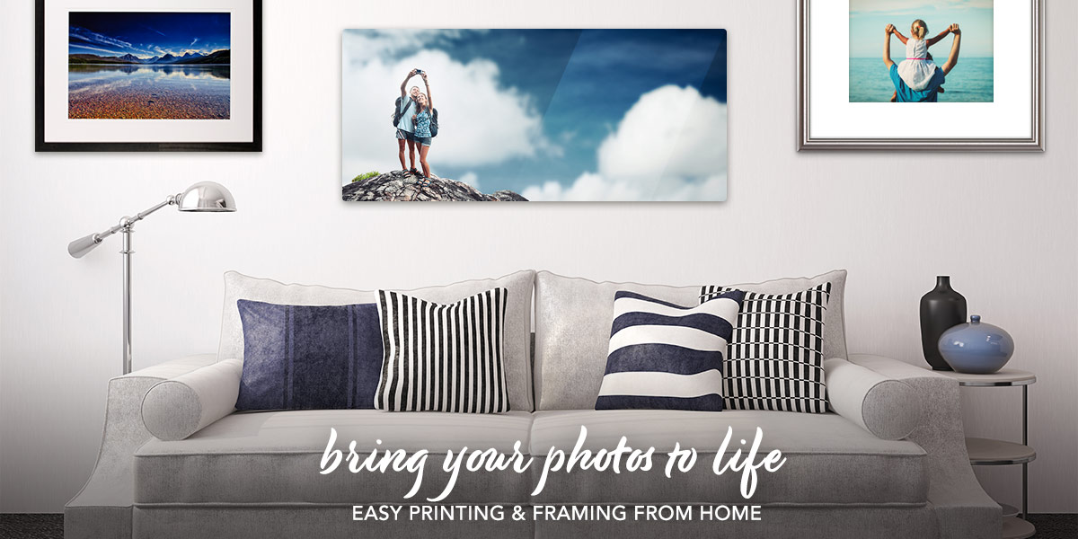 bring your photos to life