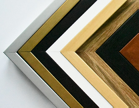 Northwest Framing Simple Custom