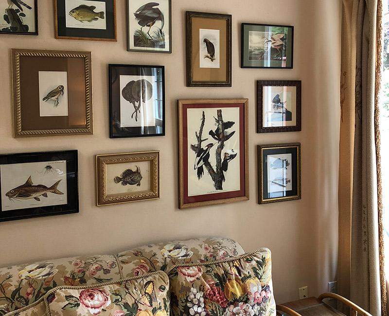 Northwest Framing | decorating ideas